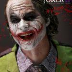 Hot Toys DX Series : The Dark Knight The Joker 2.0 en images