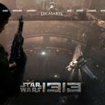Star Wars 1313 : un nouveau jeu vidéo