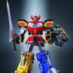 Super Robot Chogokin Megazord (Daizyujin)