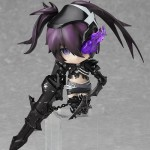 Nendoroid Insane Black Rock Shooter  : retard des précommandes