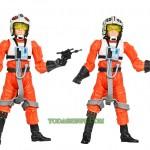pilotes haute déf hasbro pack yavin pilots 2012 star wars 2