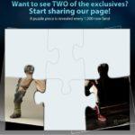 SDCC 2012 : Sideshow Collectibles poursuit son teasing
