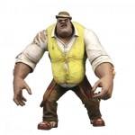 Bioshock 2 The Brute Splicer : NECA annonce une exclu Toys R Us