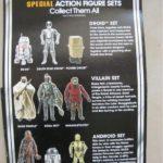 Star Wars TVC Hasbro : du nouveau sur les 3 packs !