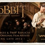 WETA annonce une collection The Hobbit