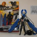 Review : Gi-Joe Retaliation – Snake Eyes