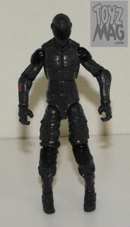 Gi-Joe Retaliation - Snake Eyes