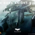 Hot Toys tease des visuels du BAT (wing) des The Dark Knight Rises