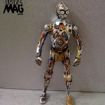 Star Wars Episode 1 (Hasbro) : Review de C-3PO