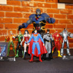 SDCC 2012 – DC Collectibles le stand