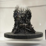 SDCC 2012 : Game of Thrones