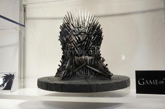 Dark Horse Game of Thrones sdcc