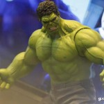 Hulk rejoint The Avengers de Hot Toys