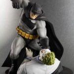 The Dark Knight Return de Miller par Kotobukiya