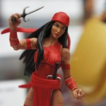 SDCC 2012 Marvel Universe et Marvel Legends par Hasbro les photos