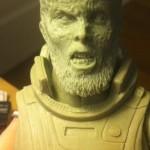 Prometheus Neca dévoile le BTS Clay