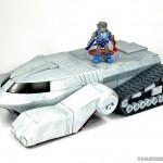 Thundertank Icon Heroes en détail