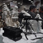 SDCC sideshow star wars preview night 1