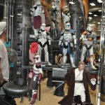 SDCC sideshow star wars preview night 9