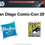 SDCC 2012 : Star Wars le Panel