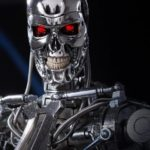 The Terminator: 1/4th scale Endoskeleton par Hot Toys