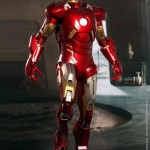 Iron Man Mark VII les photos officielles de Hot Toys