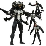 Venom par Marvel Select Toys