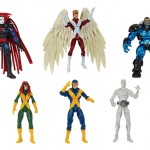 X-Factor Marvel Universe un pack exclusif