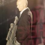 L'agent Coulson de Hot Toys