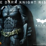 Batman The Dark Knight Rises : la version Hot Toys DX