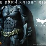 Batman The Dark Knight Rises : la version Hot Toys DX