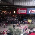 Comic Con France 2012 – ToyzMag fait le bilan