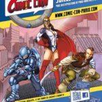 Comic Con France avec ToyzMag