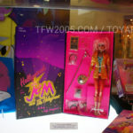 SDCC 2012 Jem & Mon petit poney – preview night