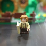 SDCC 2012 : The Hobbit par Lego