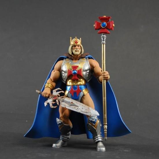 motuc mattel 2013 king he-man