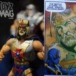 King He-man Masters of The Universe Classics