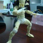 Neca présente le proto du Jungle Predator