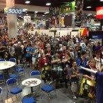 San Diego Comic Con : C'est parti !