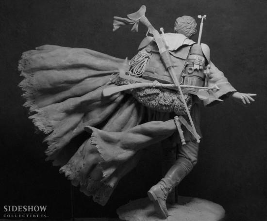 obi wan Kenobi sideshow collectibles star wars mythos