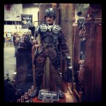 "sideshow sdcc gijoe 12"" major bludd"