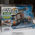 star wars SDCC hasbro playskool jedi heroes 2