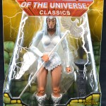 La bio et le Blister de l'enchanteresse Temple of Darkness Sorceress MOTUC