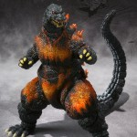 Bandai – SH Monster Arts : Godzilla junior