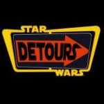 Star Wars Detours : un peu d'humour et d'animation
