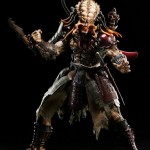 AVP Samurai Predator par Hot Toys