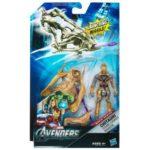 The Avengers – le blister du Chitauri