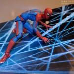 Figma Spider-Man la figurine
