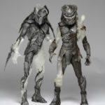 Neca les nouvelles figurines Predator serie 7
