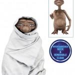 NECA continue à célébrer le 30ème anniversaire d'E.T.